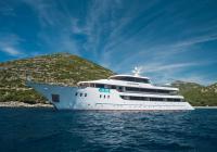Deluxe Superior Kreuzfahrtschiff MV Avangard