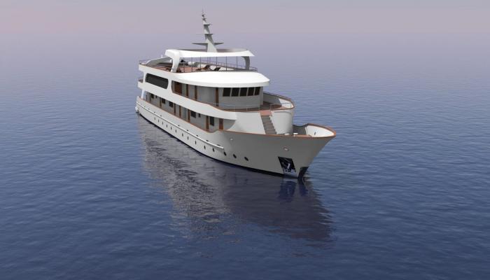 Deluxe Superior Kreuzfahrtschiff MV Adriatic Sky