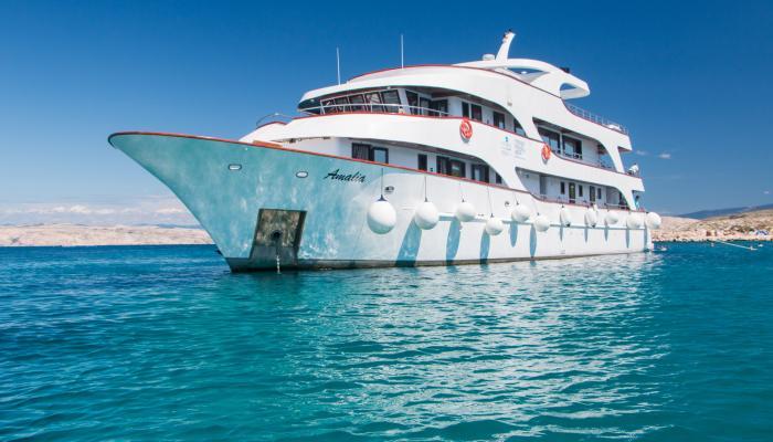 Premium Superior Kreuzfahrtschiff MV Amalia