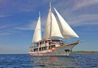 Premium Kreuzfahrtschiff MV Antonela