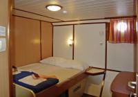 Premium Kreuzfahrtschiff (Antonela)