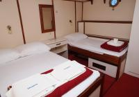 Premium Kreuzfahrtschiff (Dalmatia)
