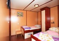 Premium Kreuzfahrtschiff (Eos)