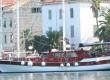 SAN  yachtcharter Trogir Trogir