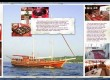 KRILA 7  charter Motorsegler Kroatien Dubrovnik Trogir