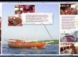 KRILA 7  Motorsegler Vermietung Trogir Dubrovnik