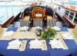 BLUENOSE - gulet yachtcharter Trogir Dubrovnik