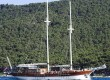 LIBRA  yachtcharter Split Split