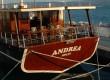 ANDREA  Verleih Motorsegler Kroatien Split