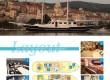 AURUM  yachtcharter Šibenik Šibenik Split Dubrovnik