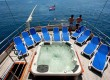 LUNA  yachtcharter Split Split