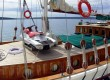 ALISA  charter Motorsegler Kroatien Trogir