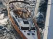 Jeanneau 57  charter Segelyacht Griechenland