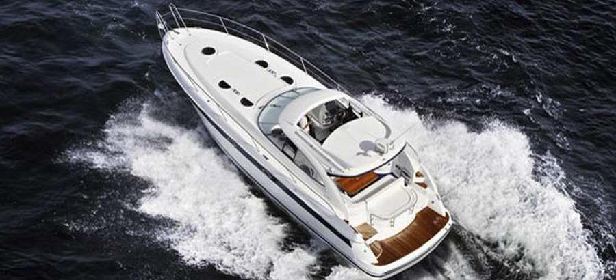 Motoryacht Bavaria 42 Sport HT