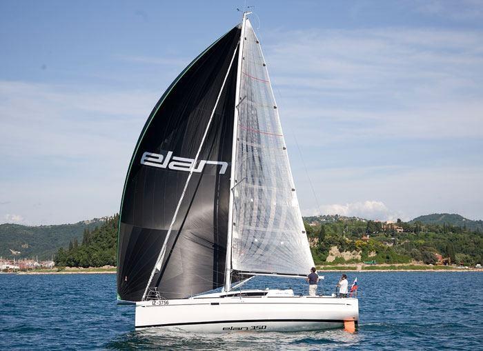Elan 350 2012