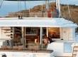 Lagoon 560  yachtcharter Athena