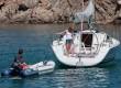 First 35  yachtcharter MURTER