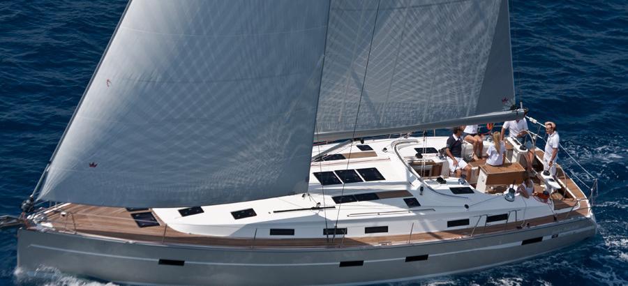 2013. Bavaria Cruiser 50