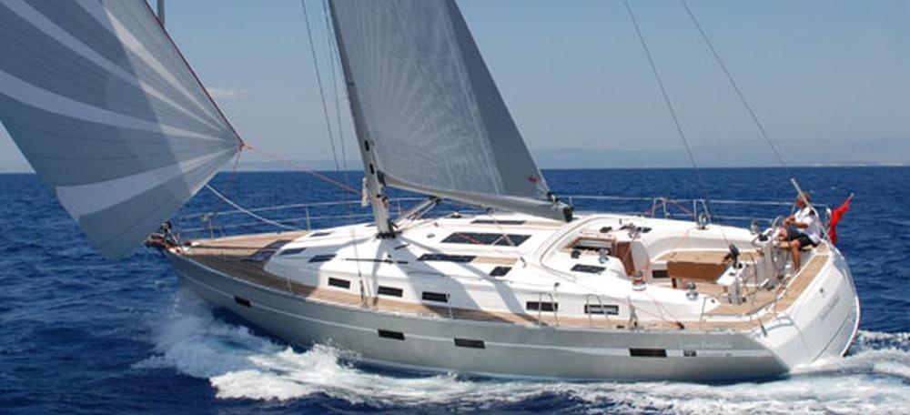 Segelyacht Bavaria Cruiser 50