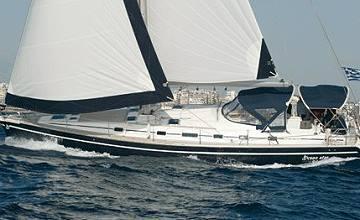 Ocean Star 56.1 2009
