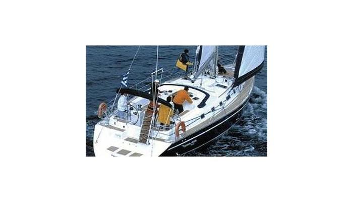 Ocean Star 51.2 2007