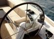 Hanse 545  yachtcharter Lefkas