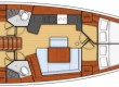 Oceanis 45  yachtcharter Grosseto