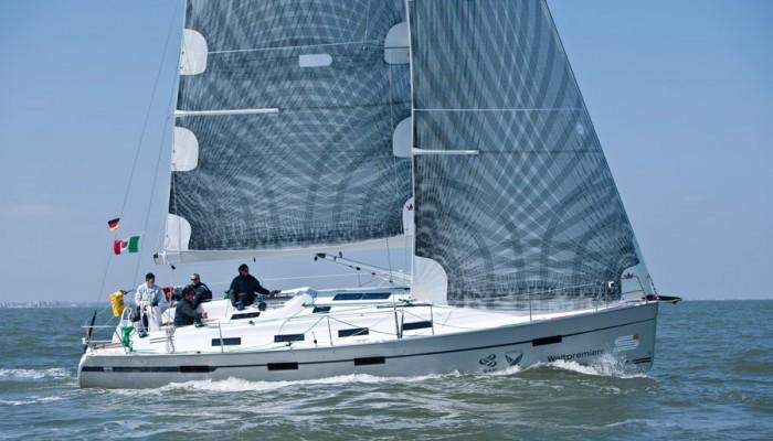 Bavaria Cruiser 40S 2013