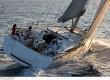 Sun Odyssey 509  charter Segelyacht Kroatien