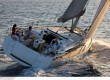 Sun Odyssey 509  charter Segelyacht Griechenland
