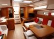 Sun Odyssey 509  yachtcharter