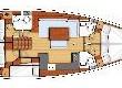 Oceanis 48  yachtcharter