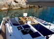 Hanse 415  yachtcharter Biograd na moru