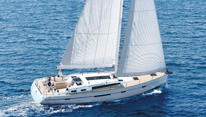 Bavaria 56 Cruiser 2016