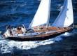 Sun Odyssey 52.2  yachtcharter