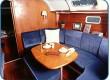 Oceanis 381  yachtcharter
