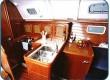 Oceanis 381  yachtcharter Cannigione