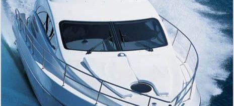 Motoryacht Azimut 39