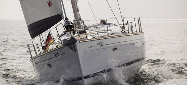 Segelyacht Bavaria 50 Cruiser