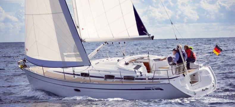 Segelyacht Bavaria 46 Cruiser