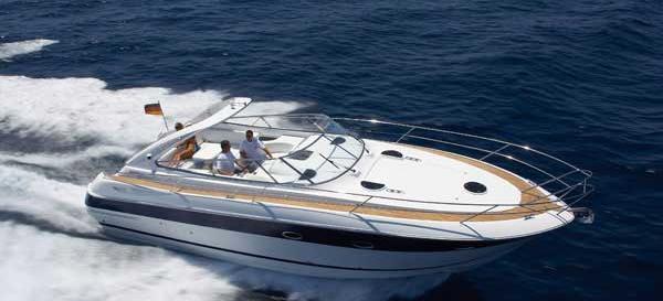 Motoryacht Bavaria 37 Sport