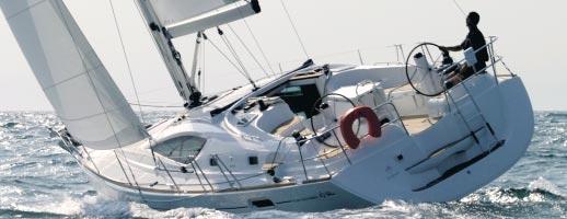 2012. Sun Odyssey 42 DS