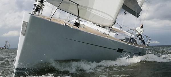 Hanse 470
