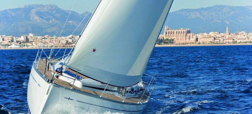 Segelyacht Bavaria 38 Cruiser