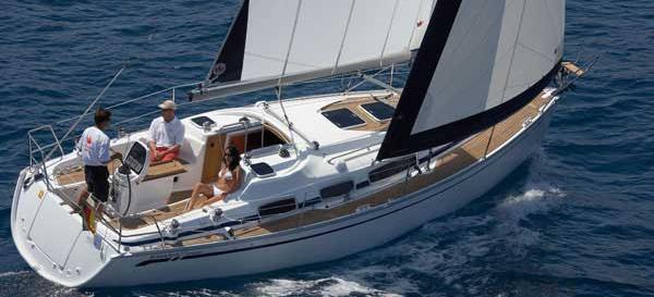 Segelyacht Bavaria 31 Cruiser