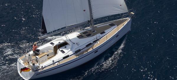 2008. Bavaria 40 Cruiser