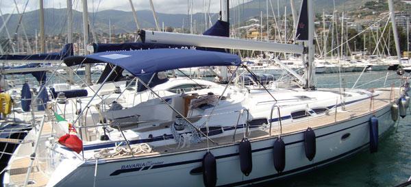 2010. Bavaria 51 Cruiser