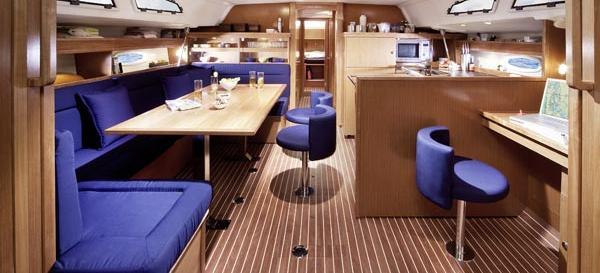 Segelyacht Bavaria 51 Cruiser