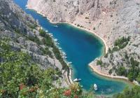 Zavratnica - ein verstecktes Juwel an der Adria