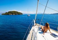 Auf der Suche nach etwas Echtem - Agia Kiriaki, Segeln in Griechenland…